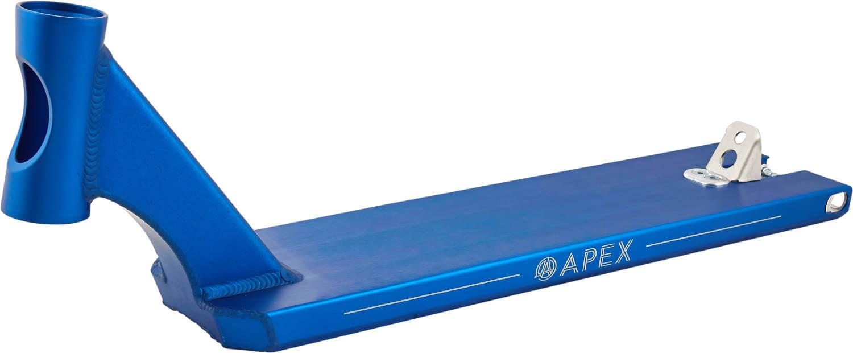 "Apex 5"" Box Cut Sparkcykel Deck"