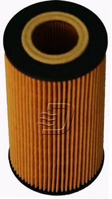 Öljynsuodatin DENCKERMANN A210386
