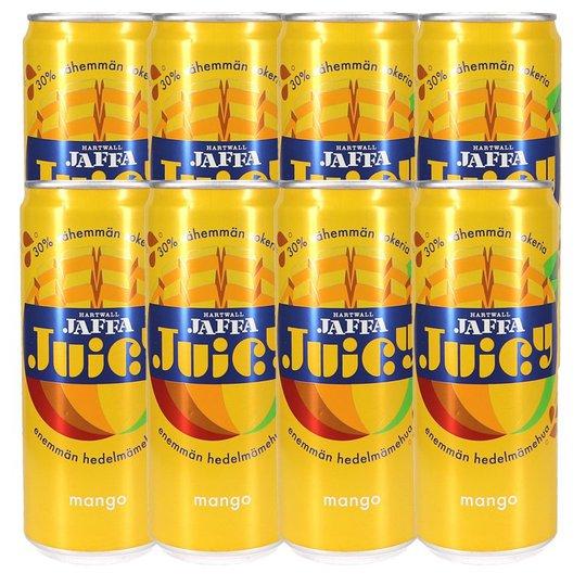 Jaffa Juicy Mango 8kpl - 31% alennus
