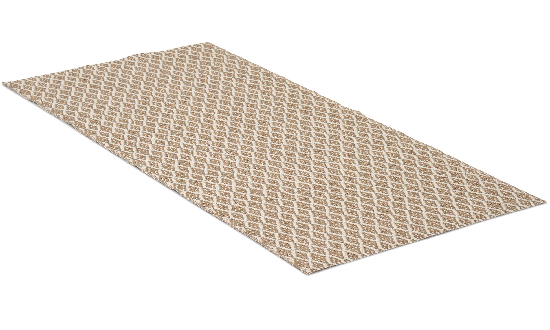 Eye beige - plastteppe