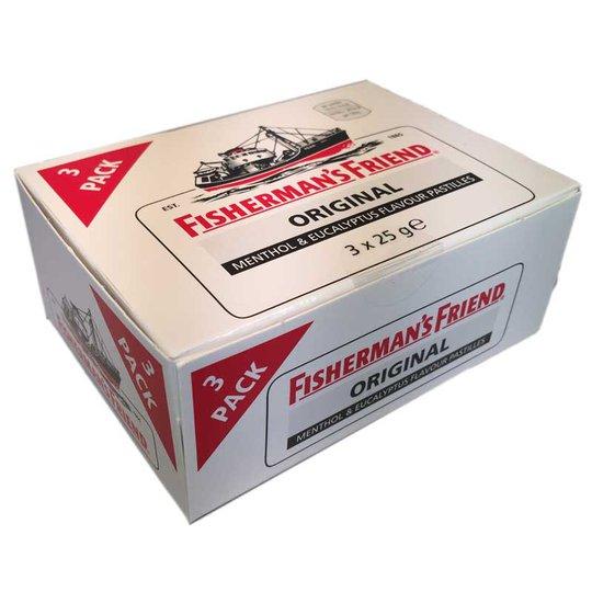 Fisherman Original 3-Pack - 40% rabatt