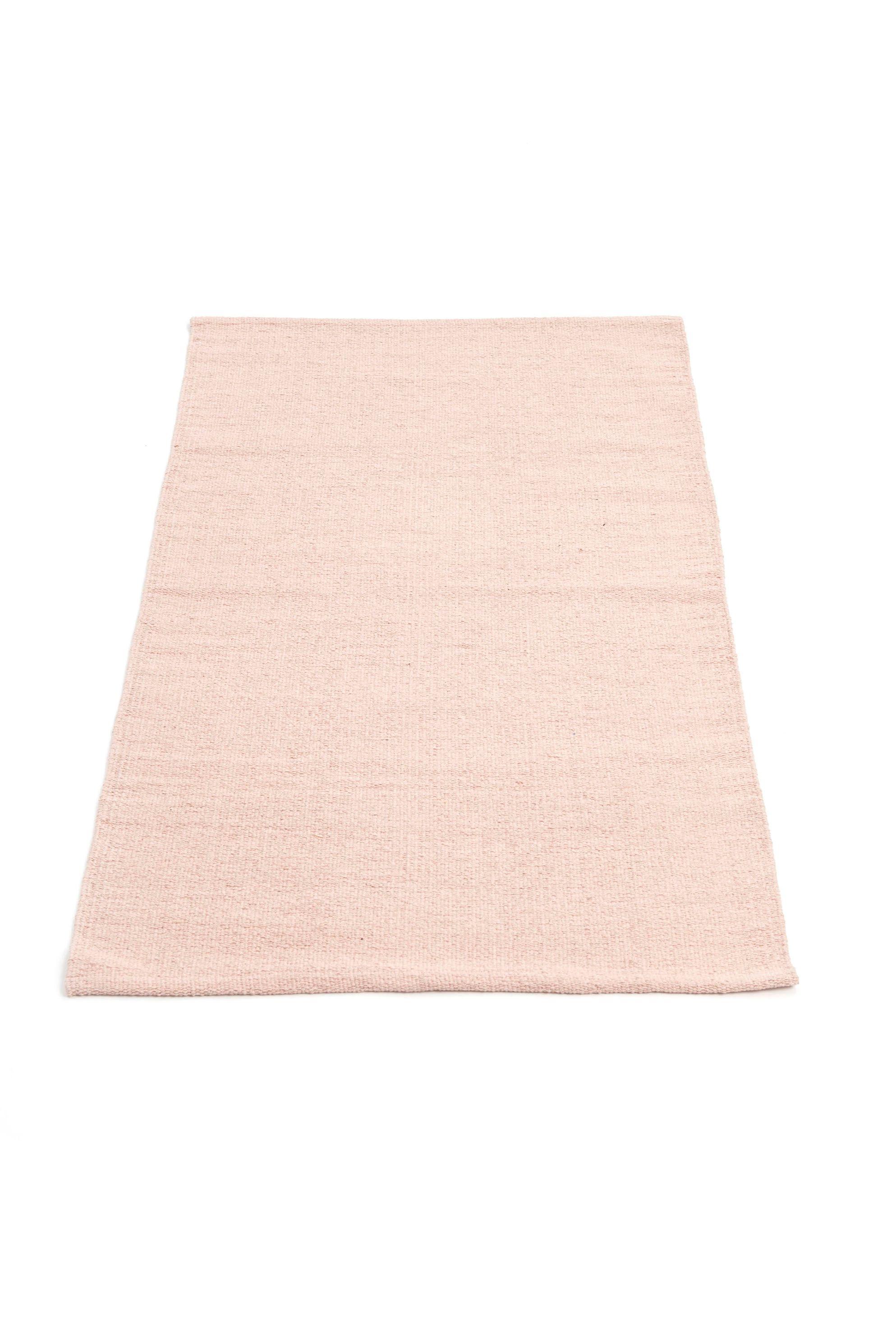 Smallstuff - Carpet Runner 70x125 cm - Soft Rose
