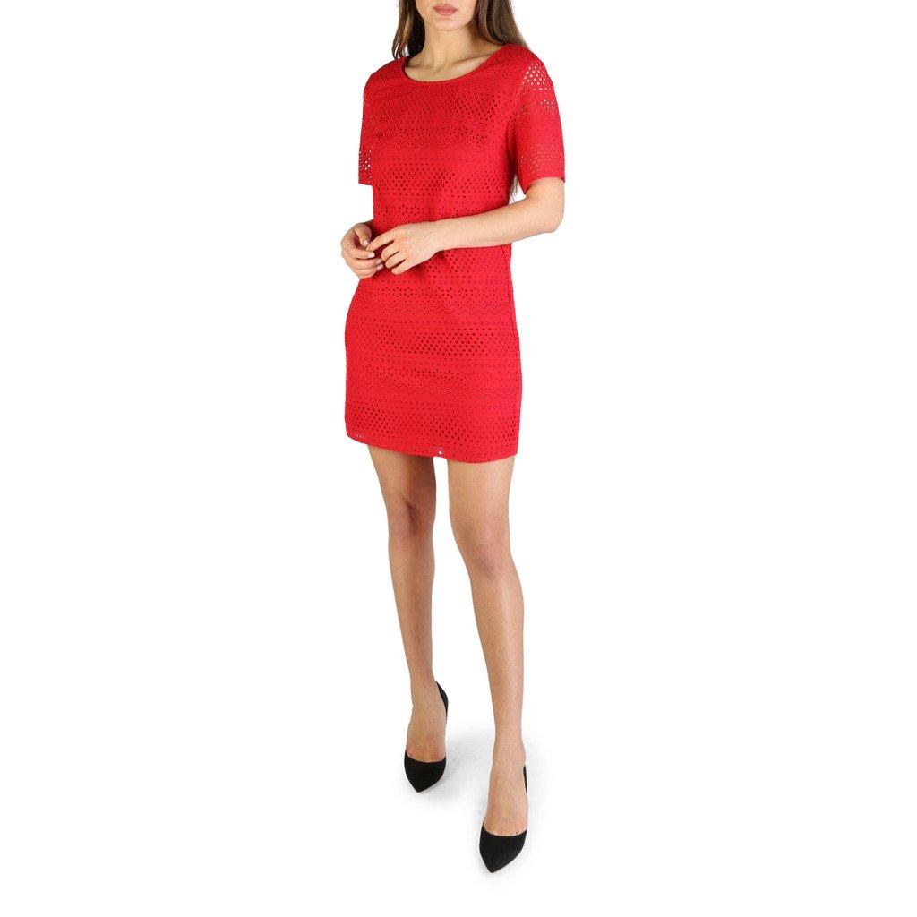 Armani Exchange Women's Dress Red 3ZYA67_YN93Z - red 0