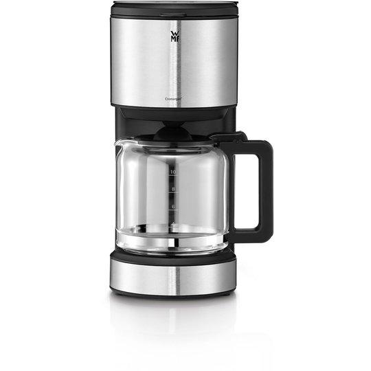 WMF Stelio Aroma Kaffemaskin Glas