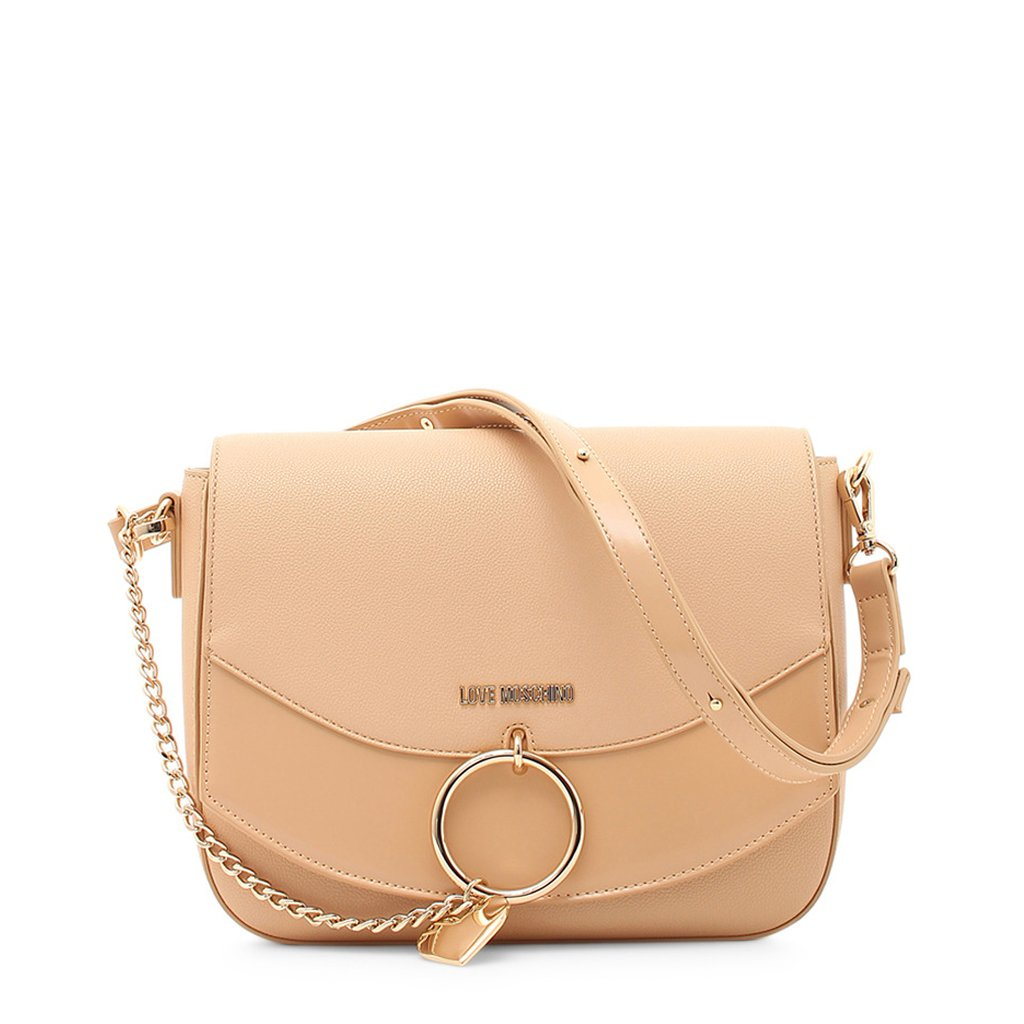 Love Moschino Women's Crpssbody Bag Black JC4236PP0CKF1 - pink NOSIZE