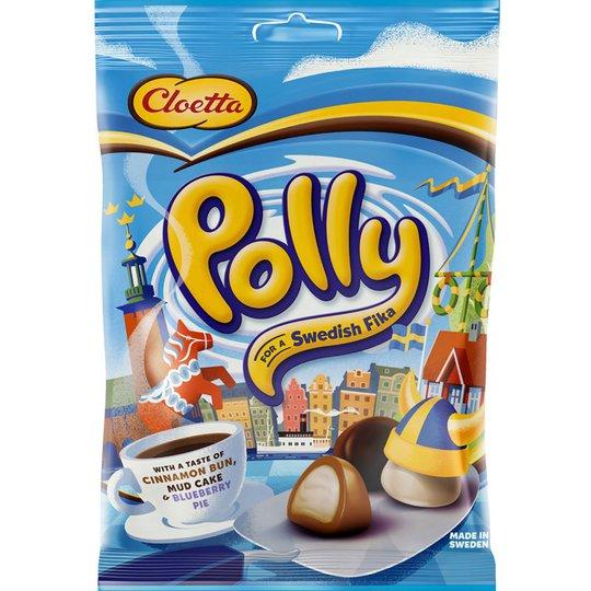 Polly Fika - 26% rabatt
