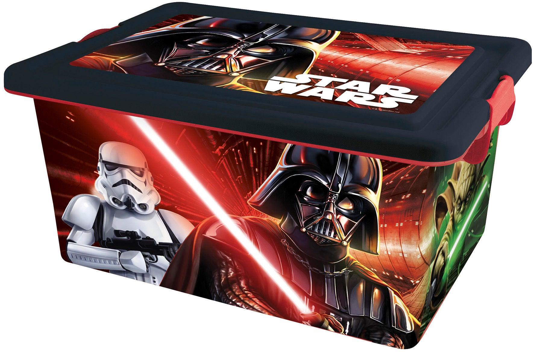 Star Wars Säilytyslaatikko 13L