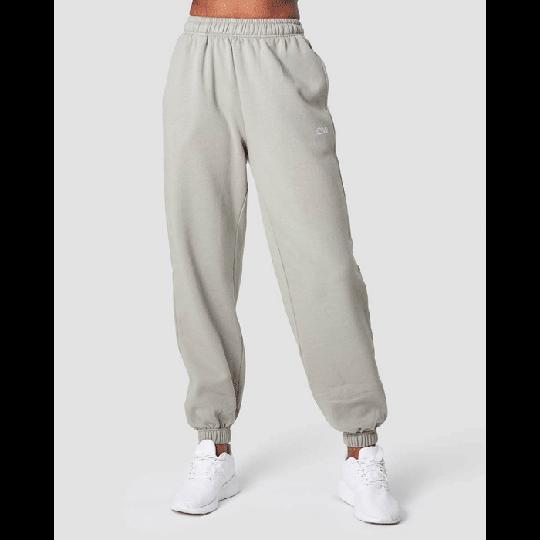 Essential Sweatpants, Greige