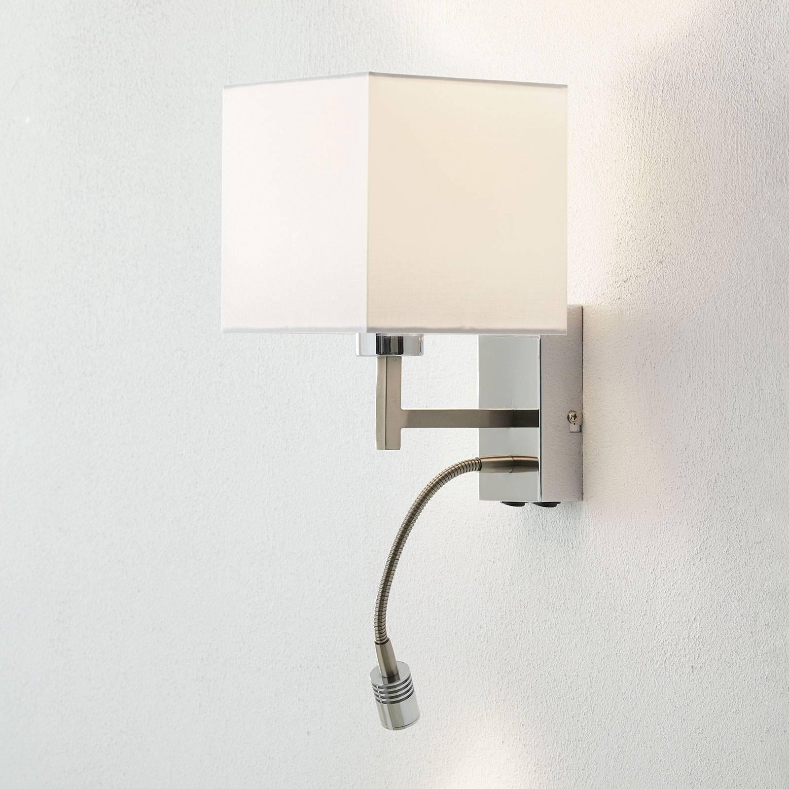 LED-vegglampe Celle