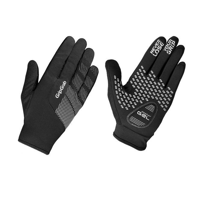 GripGrab Ride Windproof Midseason Glove, Cykelhandskar vinter