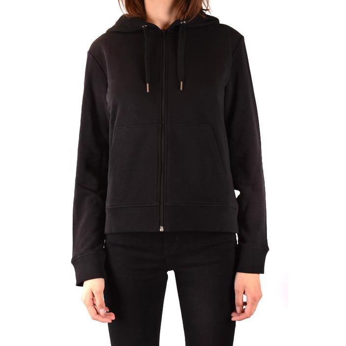 R.e.d. Valentino Women's Sweatshirt Black 279942 - black M