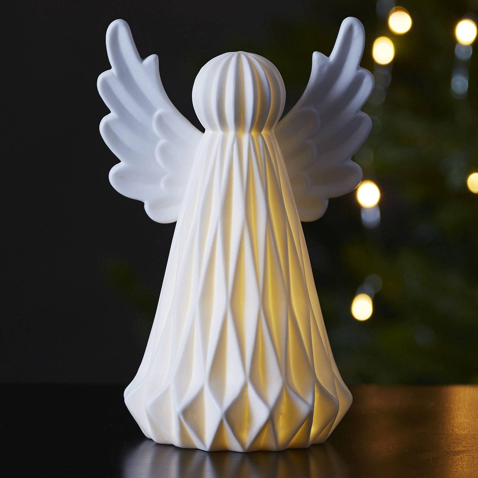 LED-koristevalaisin Vinter