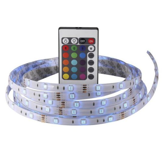 Nordlux LED STRIP 47970000 LED-nauha 1,2 m, IP23, 2700K 20W