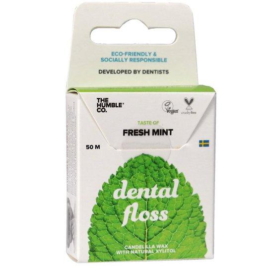 Tandtråd Fresh Mint - 44% rabatt