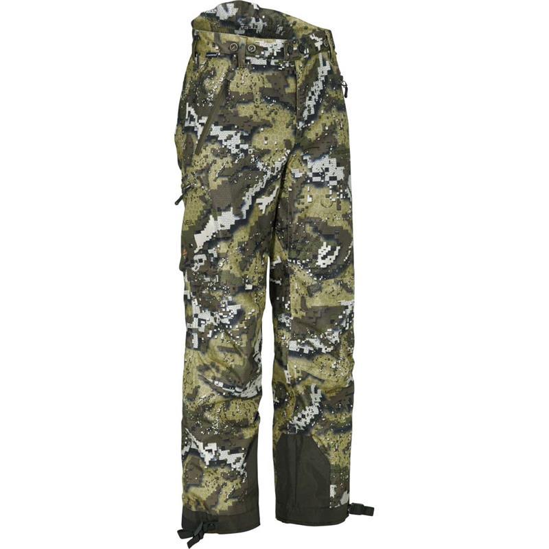 Swedteam Ridge W Trousers DesolveVeil 34 Jaktbukse i Desolve Veil til damer