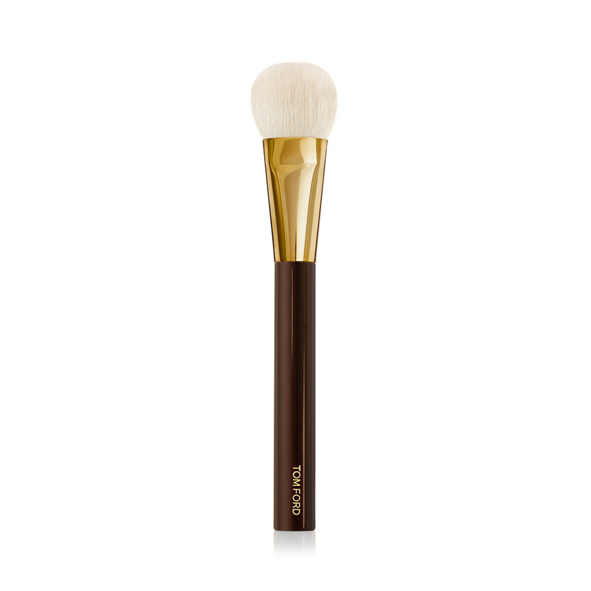 Cream Foundation Brush 02