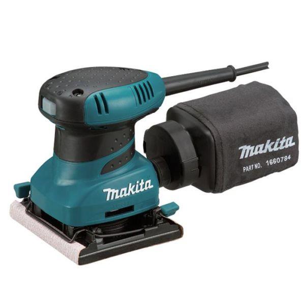 Makita BO4556K Plansliper 200 W
