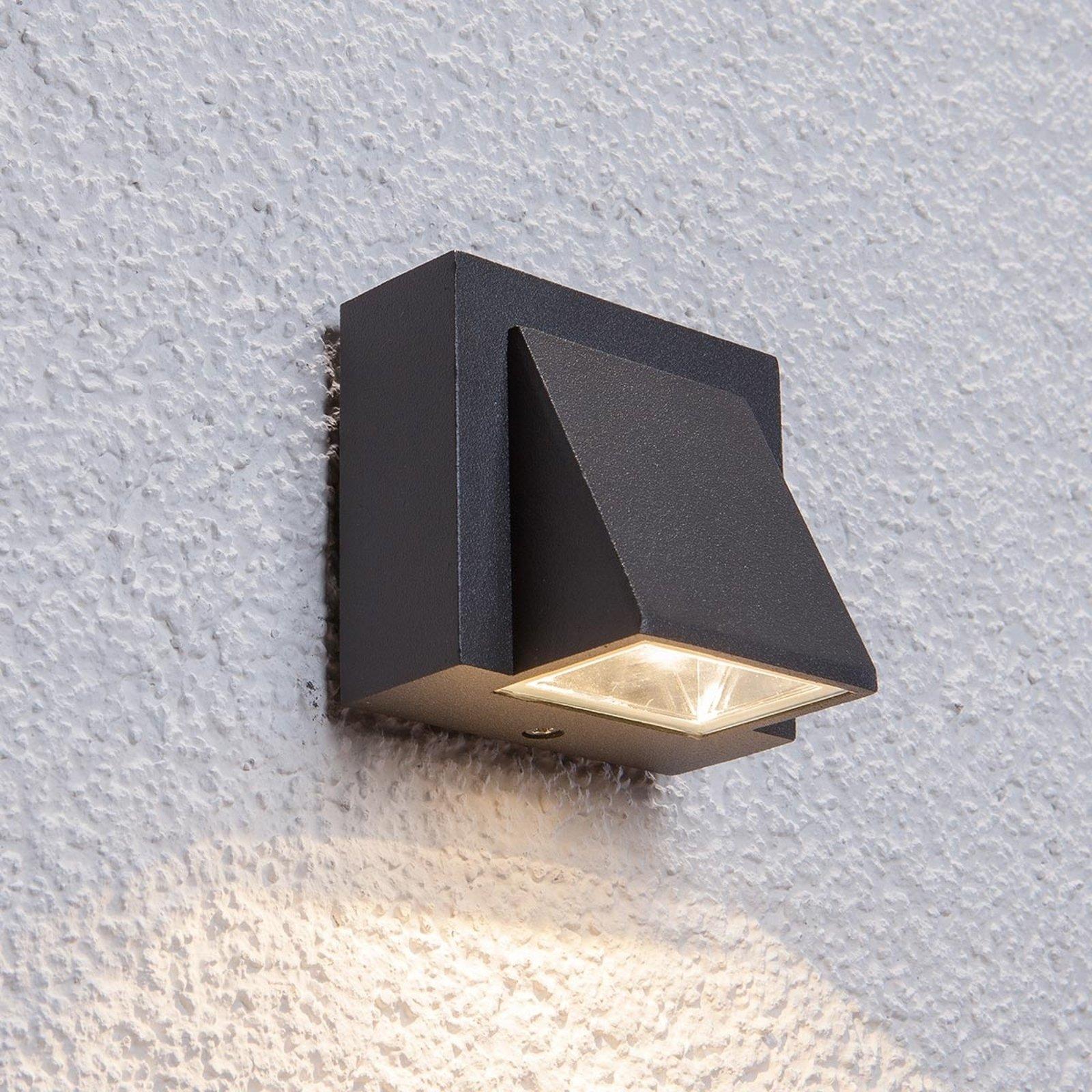 Marik utendørs LED-lampe