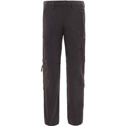 The North Face M Exploration Convertible Pant