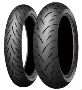 Dunlop Sportmax GPR-300 ( 110/70 R17 TL 54H etupyörä )