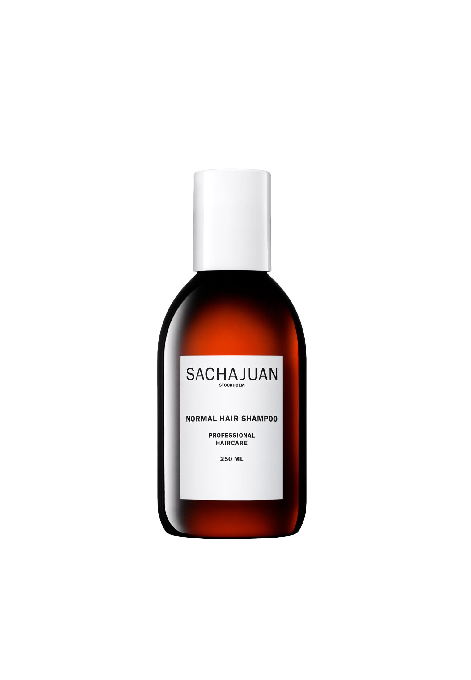 SACHAJUAN - Normal Hair Shampoo - 250 ml