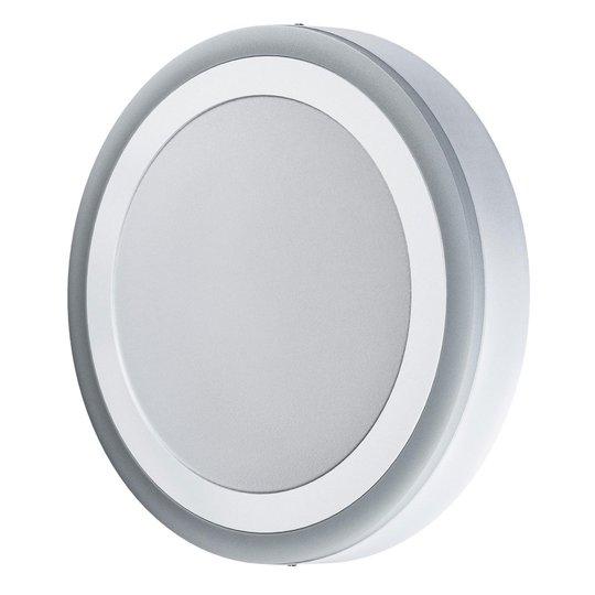 LEDVANCE LED Color+white round -seinälamppu 40 cm