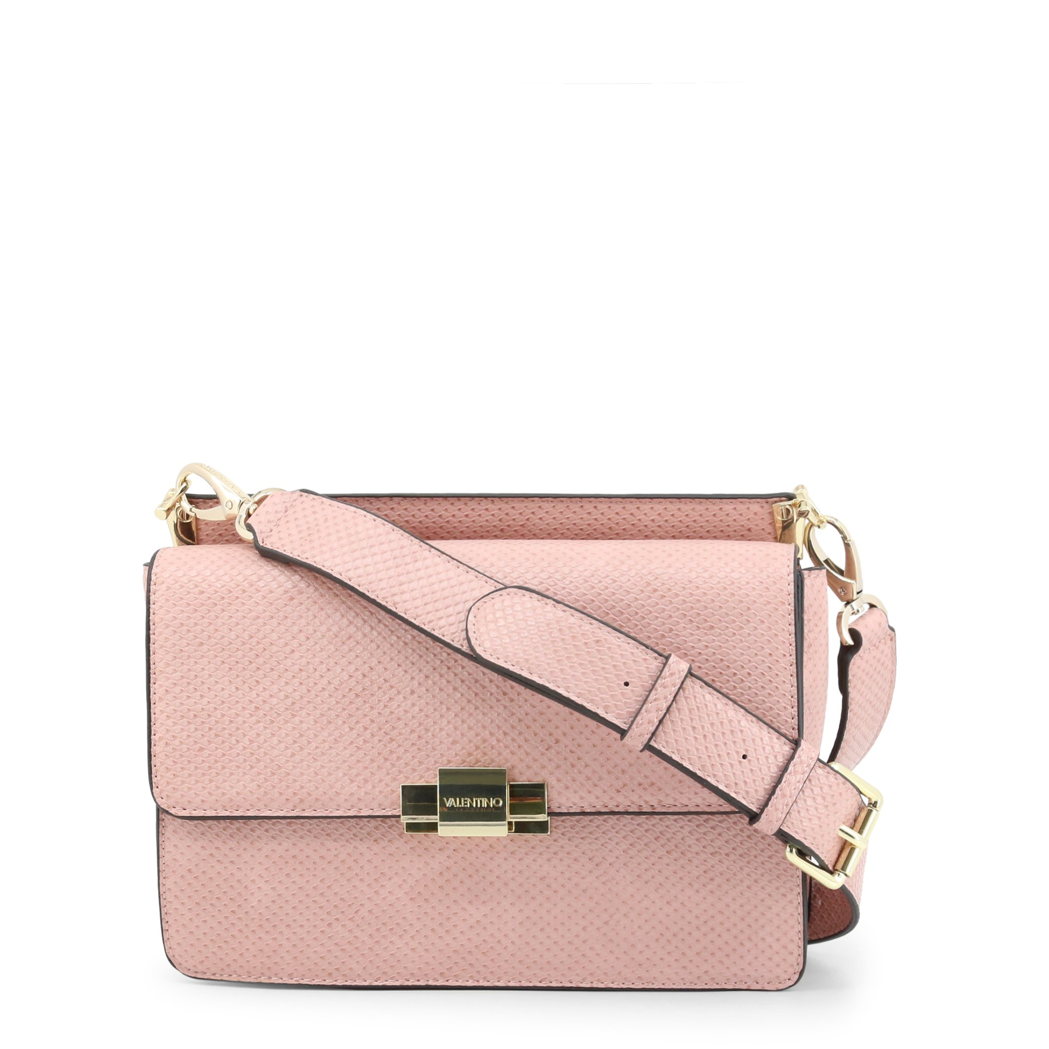 Valentino by Mario Valentino Women's Clutch Bag Various Colours ROSALIE-VBS4NE01 - pink NOSIZE