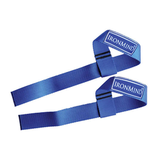 Ironmind Strong Enough lifting strap, allround