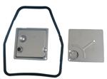 Hydrauliikkasuodatin, automaattivaihteisto ALCO FILTER TR-064