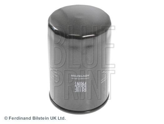 Öljynsuodatin BLUE PRINT ADV182108