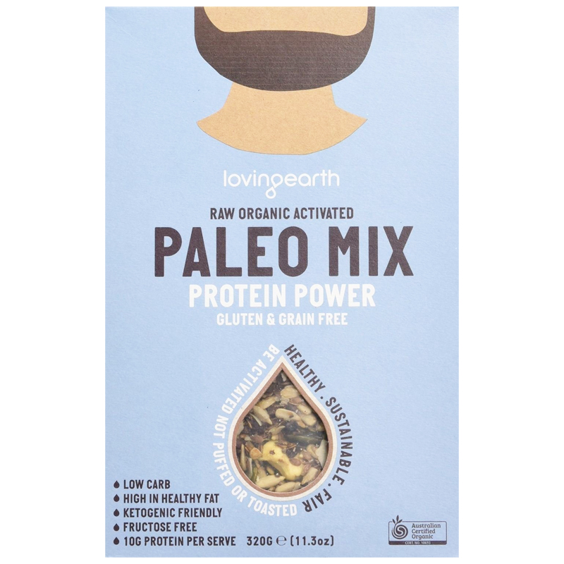 Eko Protein Power Paleo Mix - 39% rabatt