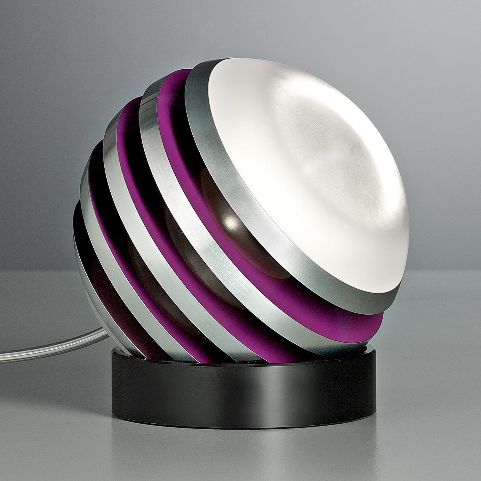 Original LED-bordlampe BULO strawberry