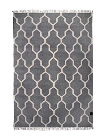 Matta Tangier Titanium - 170x230 cm