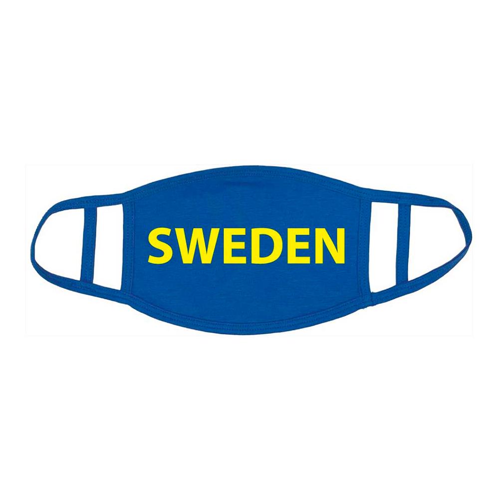 Munskydd Sweden - One size