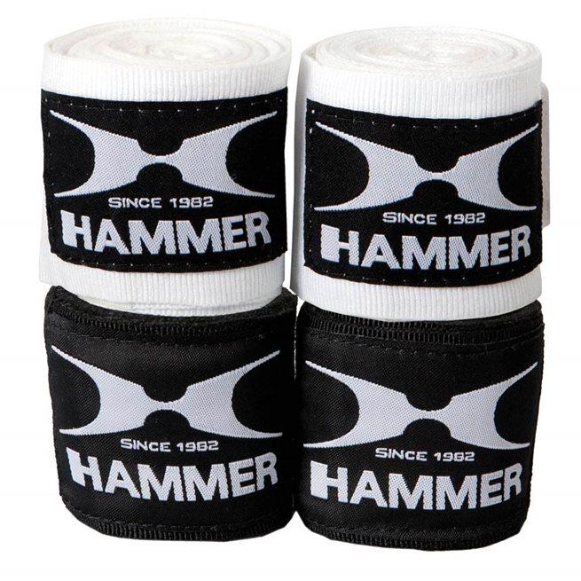 Hammer Boxing Bandage Elastic, Linda
