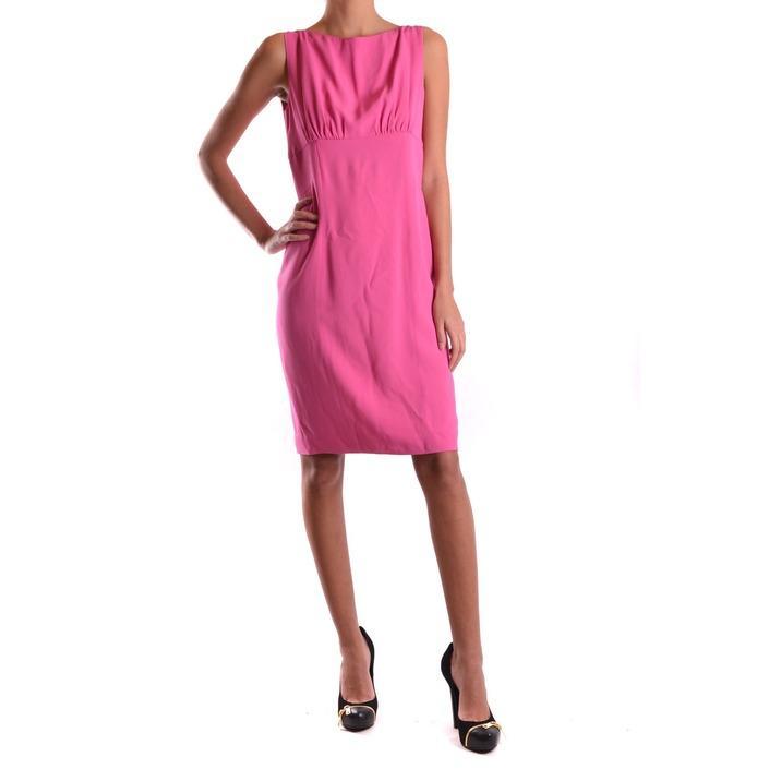 Dsquared Women's Dress Pink 167809 - pink 44