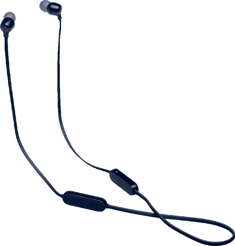 JBL - Tune 125BT - Lifestyle In-Ear Headphones