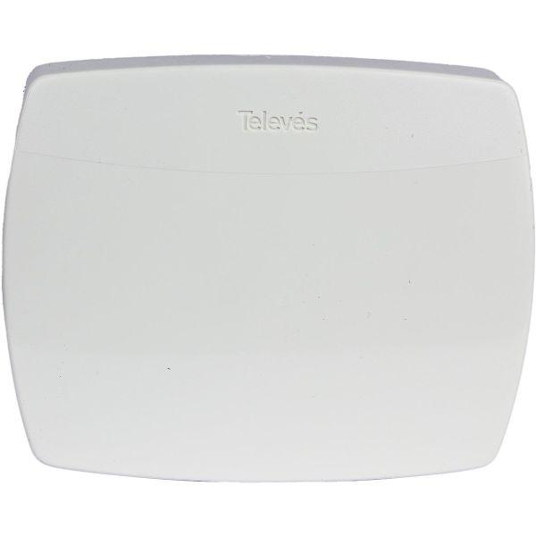 Televes 545501 Peitekansi Easy-F-sarjalle