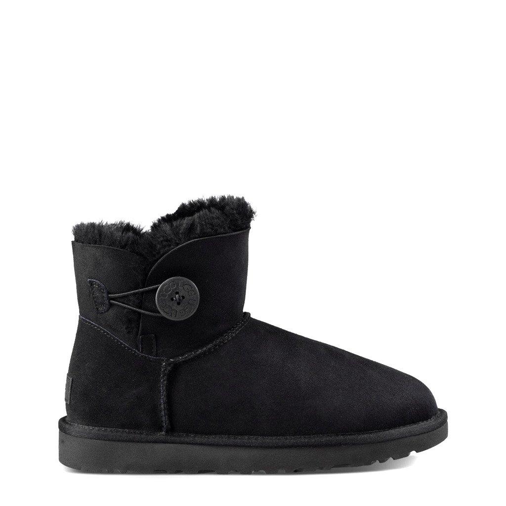 UGG Women's Ankle Boot Various Colours 1016422 - black EU 40