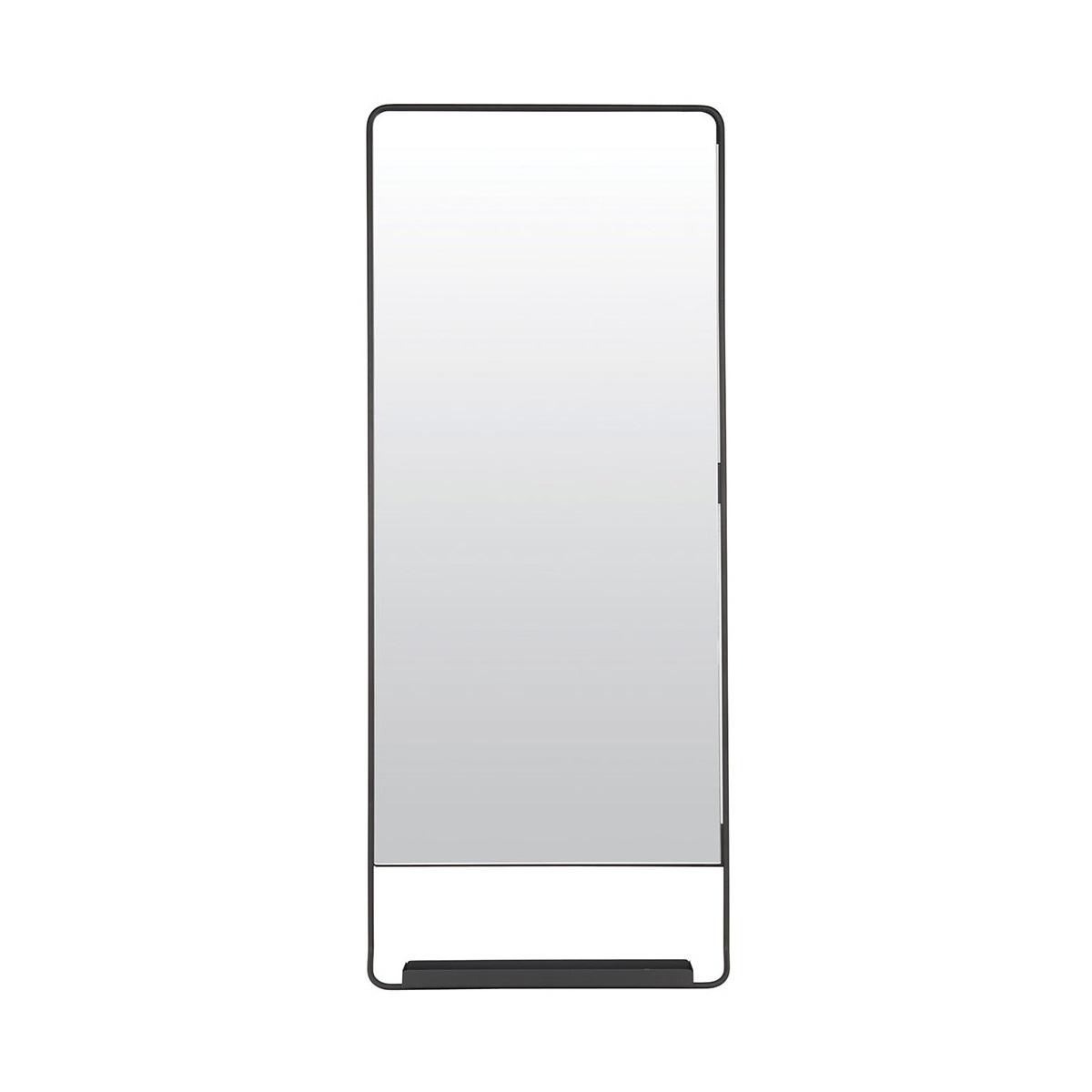 Spegel CHIC m hylla 45 x 110 cm, House Doctor
