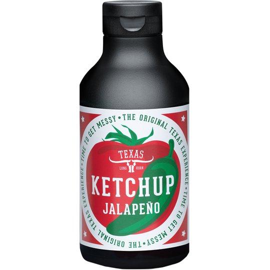 Ketchup Jalapeno - 50% rabatt