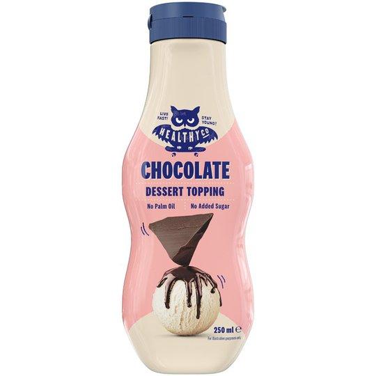 Jälkiruokakastike Suklaa - 22% alennus