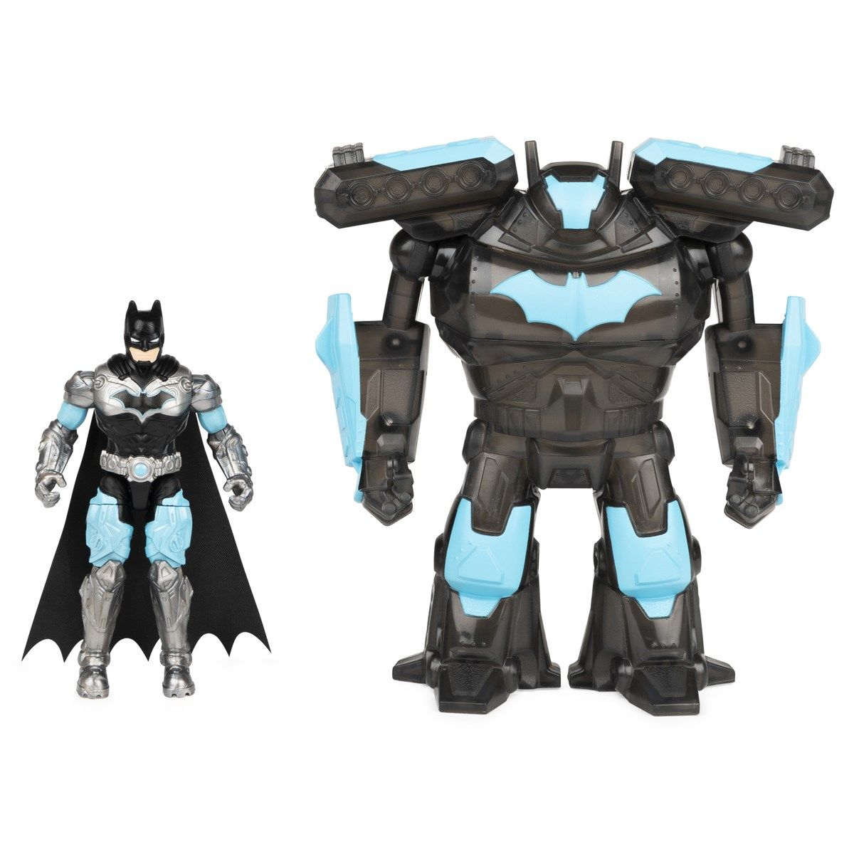 Batman - Mega Gear 10 cm Figure (6062759)