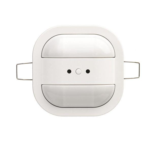 ABB 6132-0-0342 Läsnäoloilmaisin mini STD valkoinen
