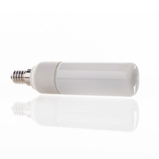 LED-lamppu E14 5 W putkimainen
