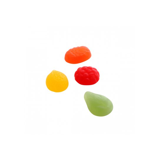 """Hel Låda """"Tutti Frutti"""" 6,8kg - 59% rabatt"""