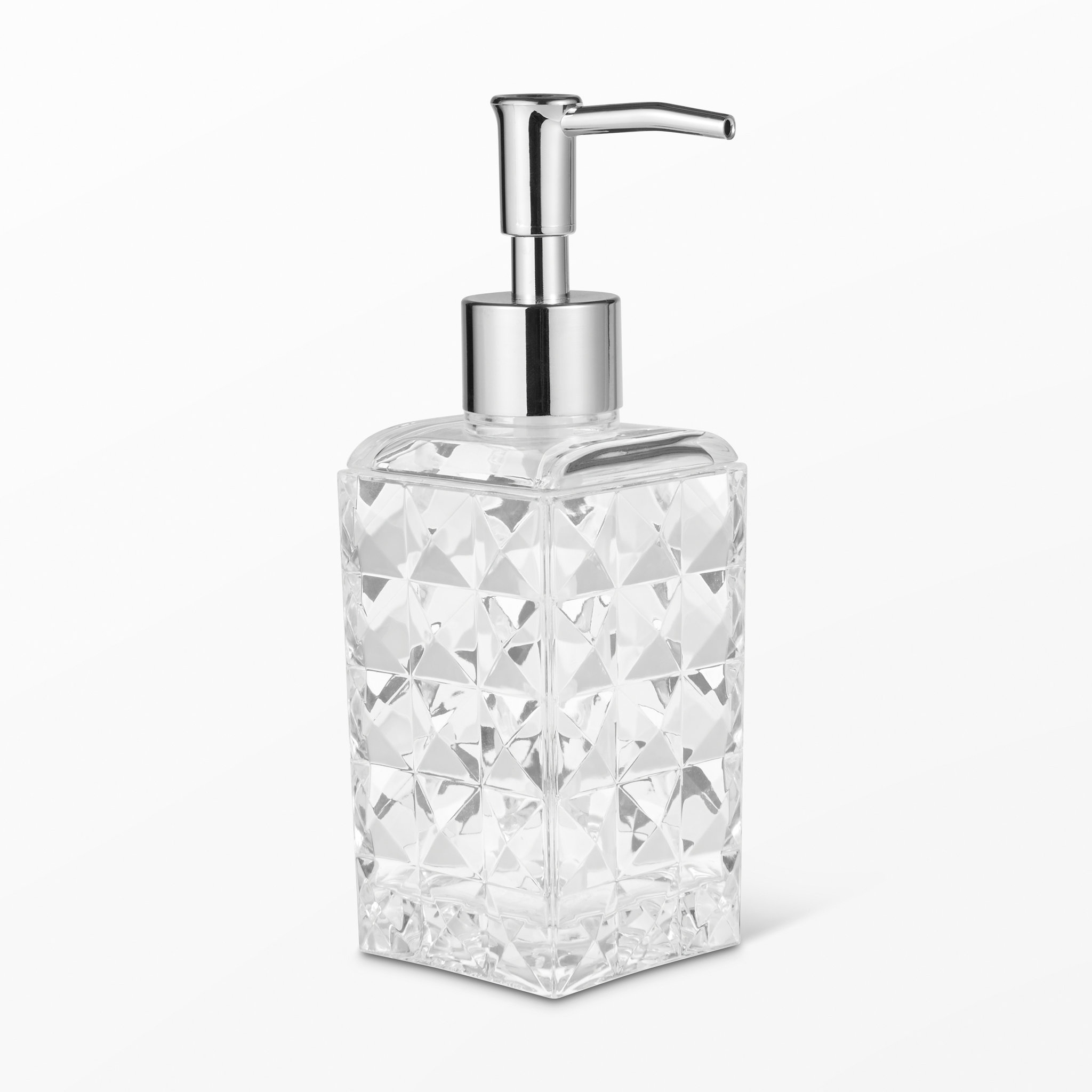 Tvålpump Diamant