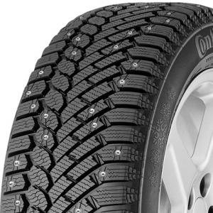 Continental ContiIceContact 195/60R15 92T XL Dubb