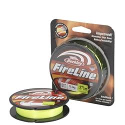 Berkley FireLine 110m Flame Green