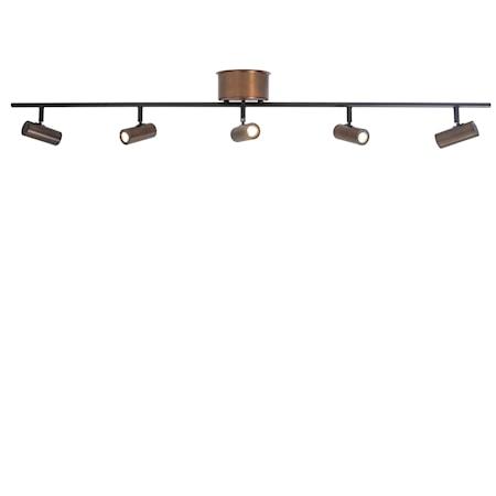 Cato Skena Oxid 5:a LED Dimbar